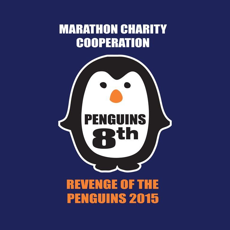 2015 Penguins Logo